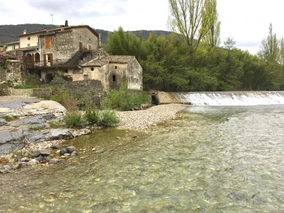 Ancien Moulin de la Bonté ...