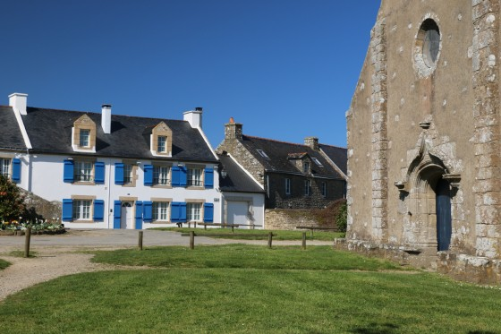 Ancienne maison typique au cœur du village