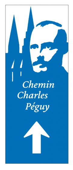 Balisage Chemin Charles Péguy