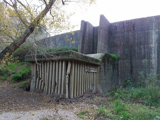 Barrage de Malpasset