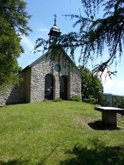 Chapelle d'Aigremont