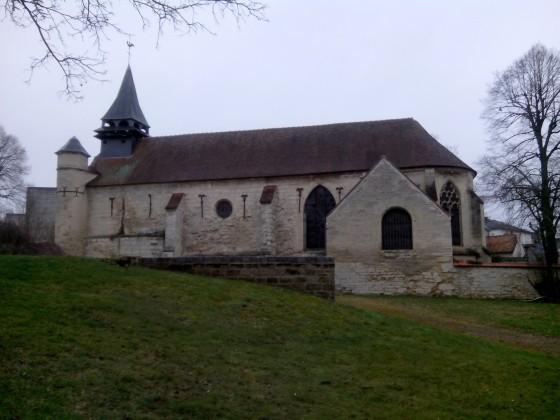 Photo chapelle du ch teau de croissy sur seine - Rue du chateau asnieres sur seine ...