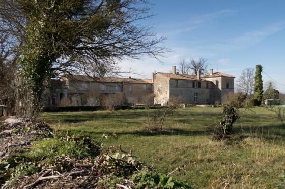 Château de Vaure