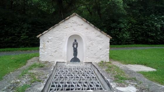 Fontaine Saine-Anne