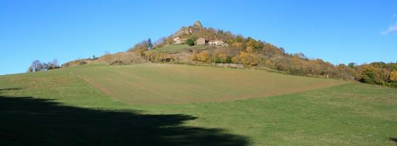 Le Mont Recours