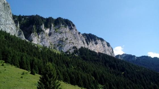 Les mémises et le Mont César