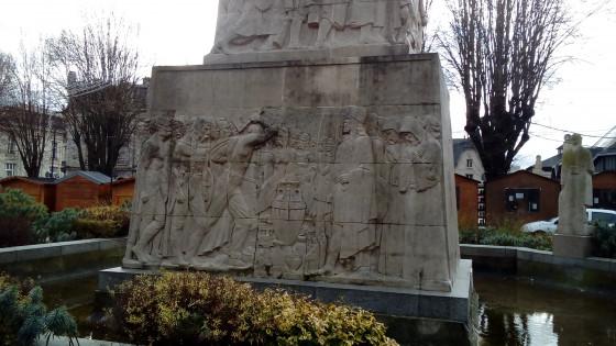 Monument aux morts de Soissons