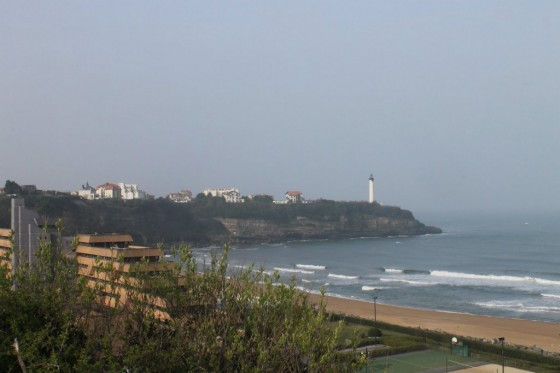 Photo phare de biarritz - Phare de biarritz ...