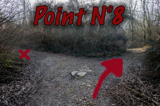 Point N°8
