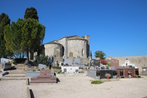 Chapelle Saint-Julien de Montredon