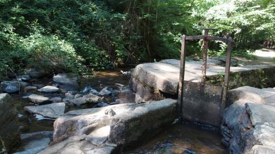 Source du Canal