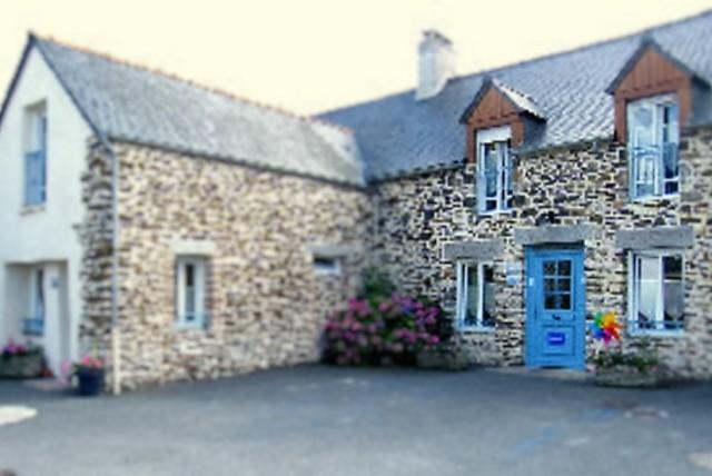 Location maison d 39 hotes saint benoit des ondes - Chambre d hote saint benoit des ondes ...