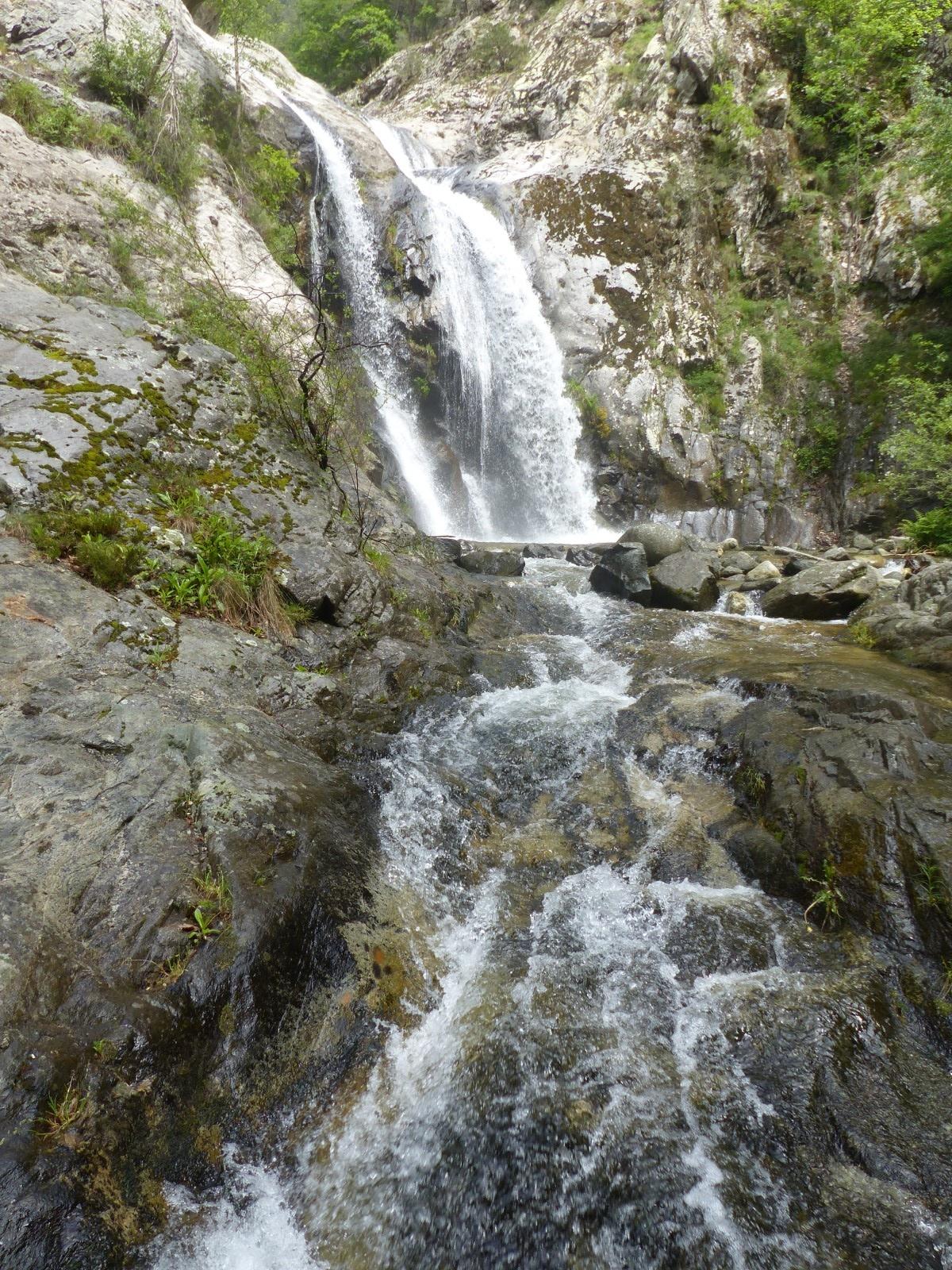 Photo cascade des anglais for Cascada par