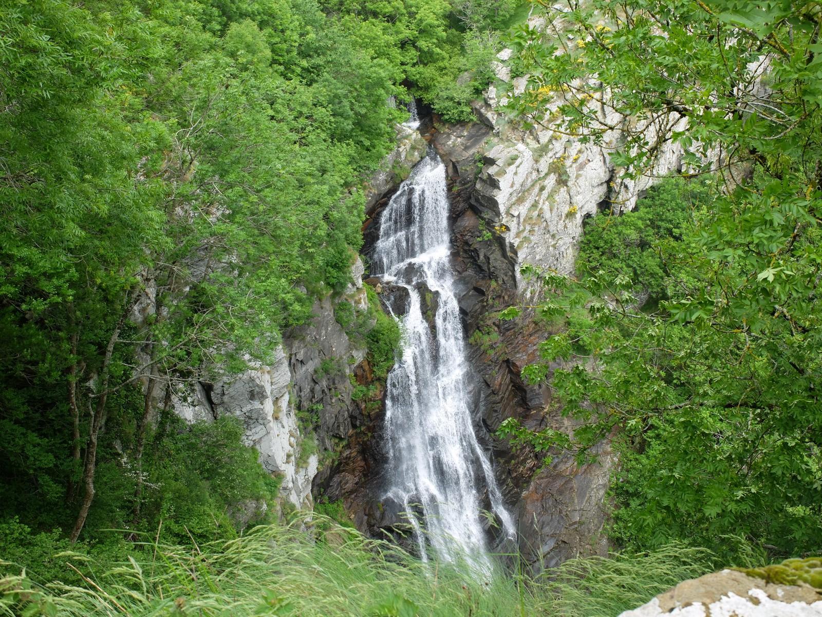 Photo cascade for Cascada par