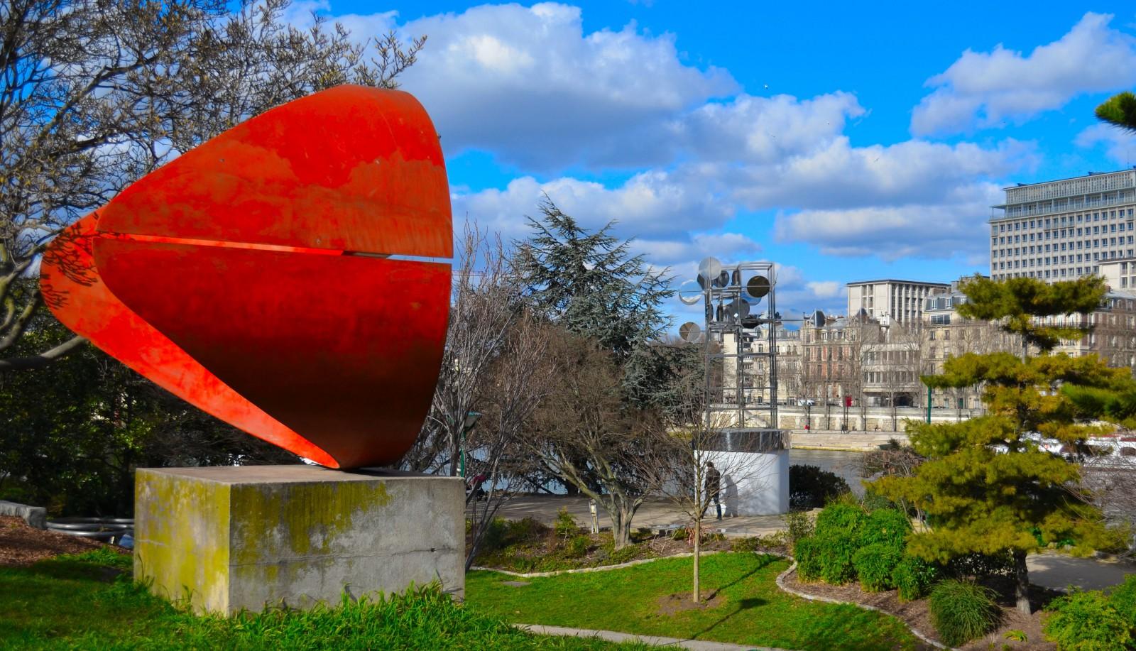 Photo jardin tino rossi for Jardin tino rossi