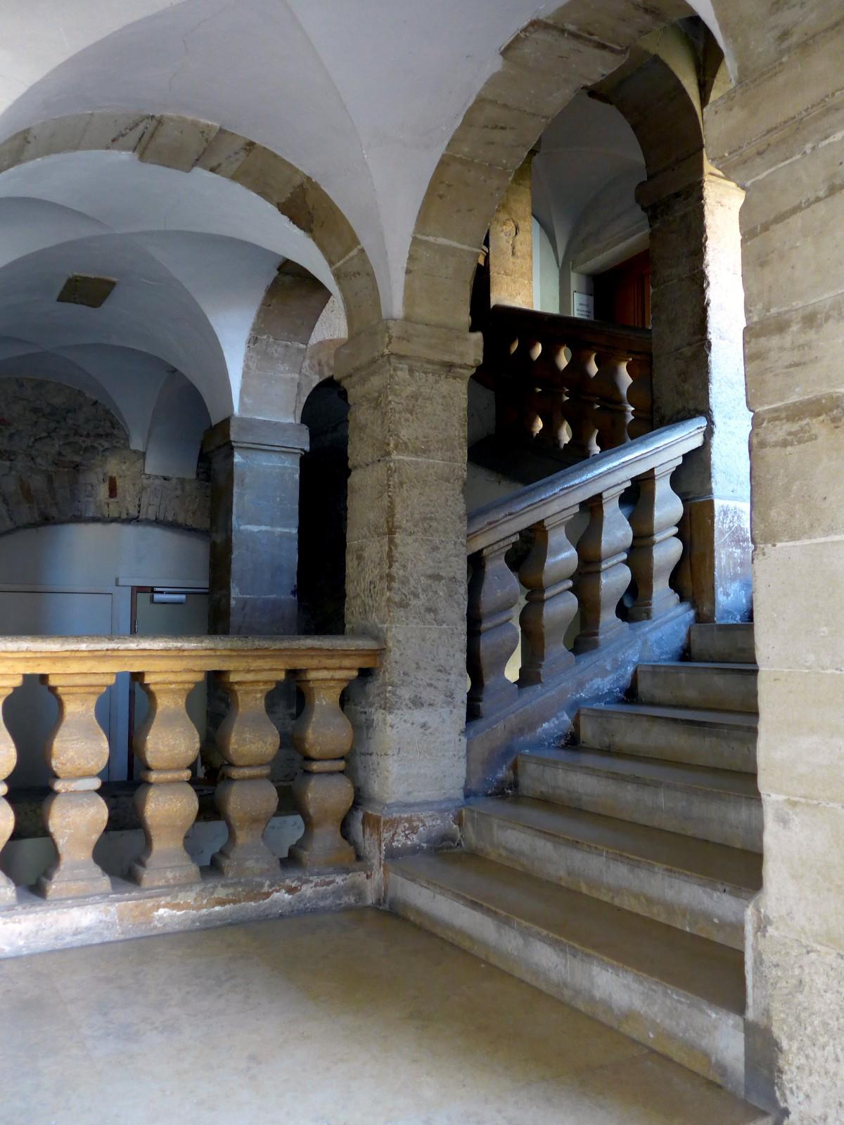 Photo La Mairie De La C Te Saint Andr