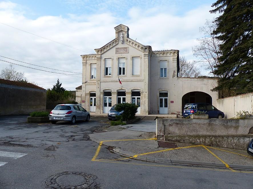 """Résultat de recherche d'images pour """"mairie Preixan"""""""