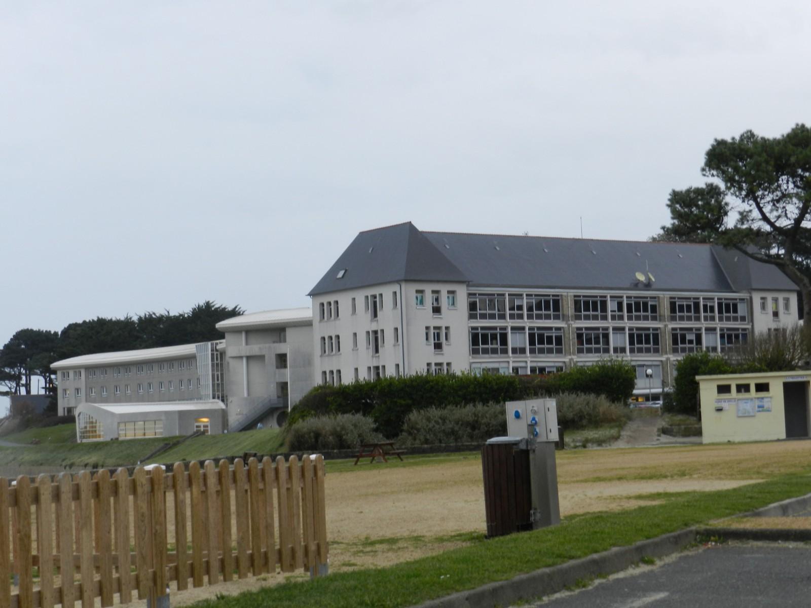 Photo le centre de r ducation fonctionnel - Centre de reeducation fonctionnelle port royal ...