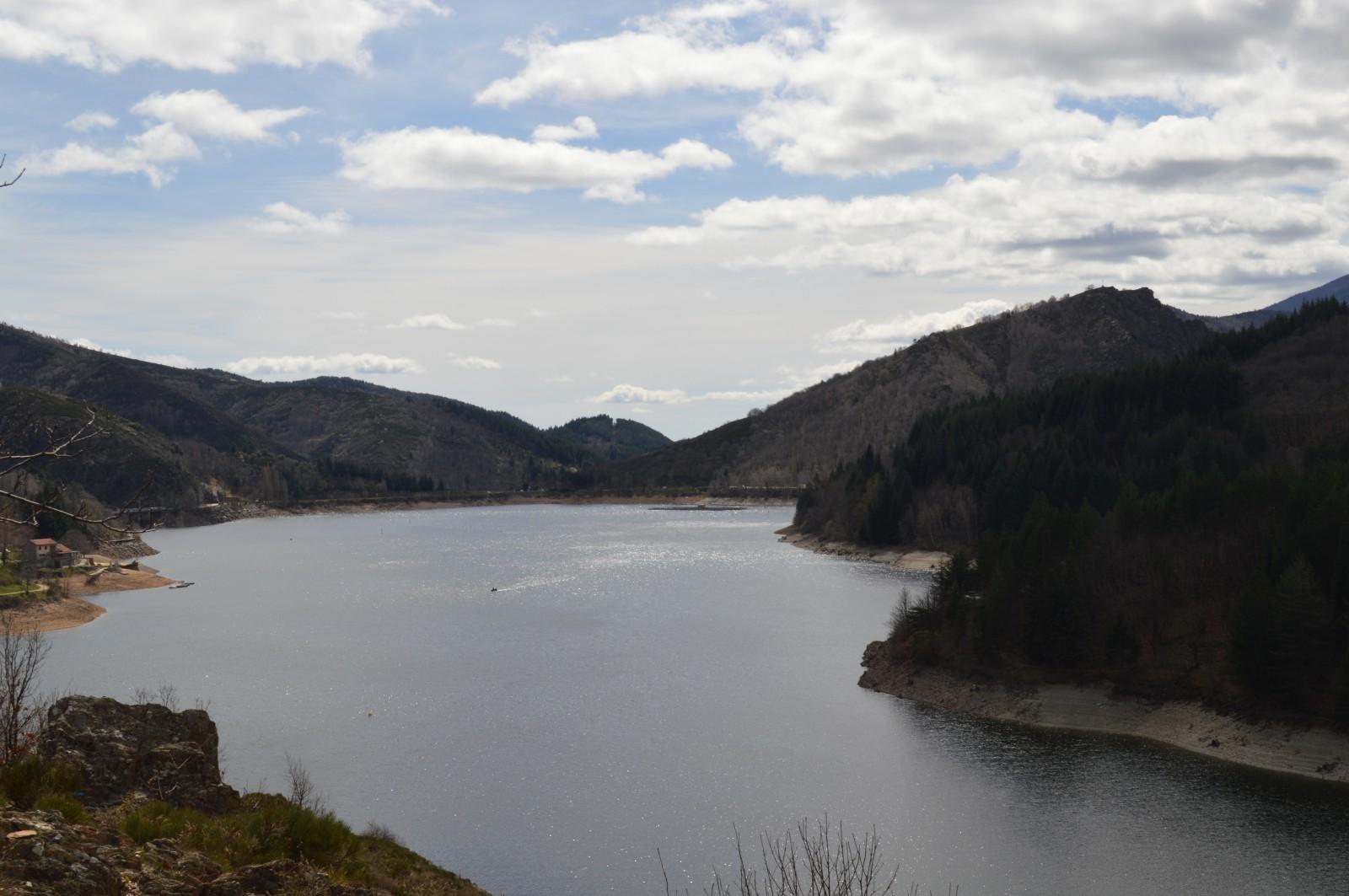Photo le lac for Piscine du lac tours tarif