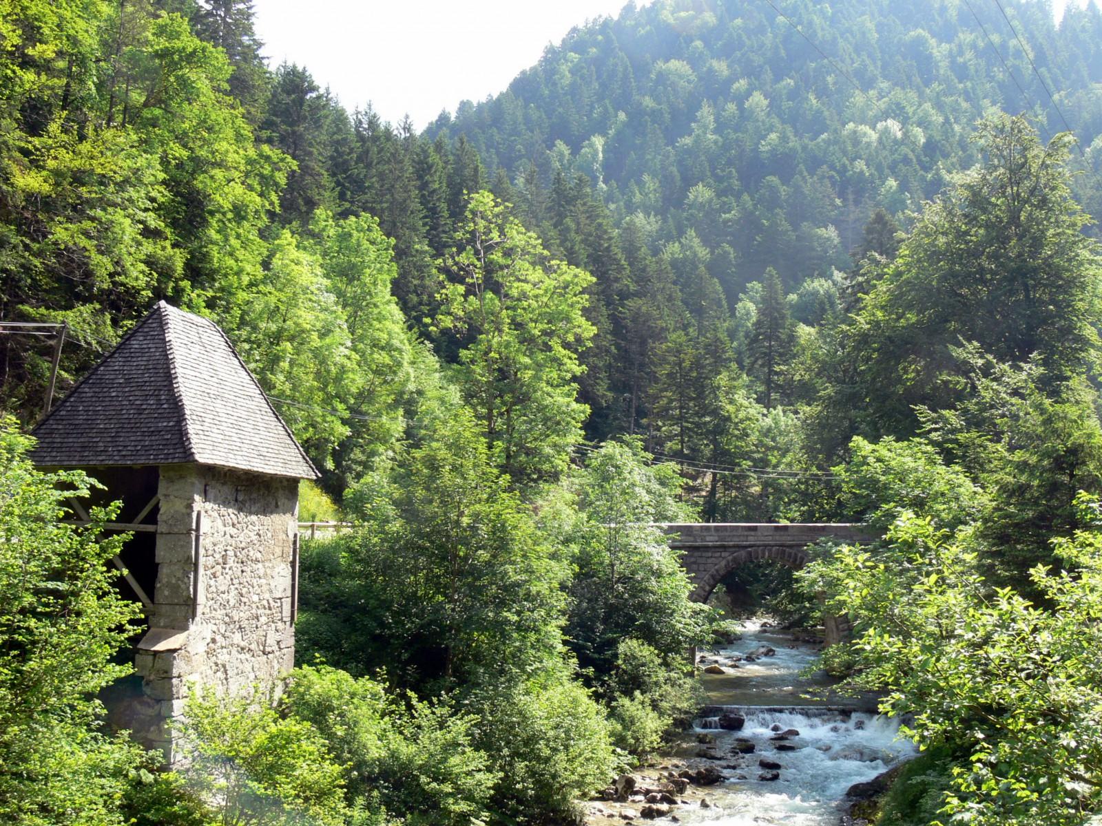 Photo le tour de la vall e de saint pierre de chartreuse - Office du tourisme st pierre de chartreuse ...