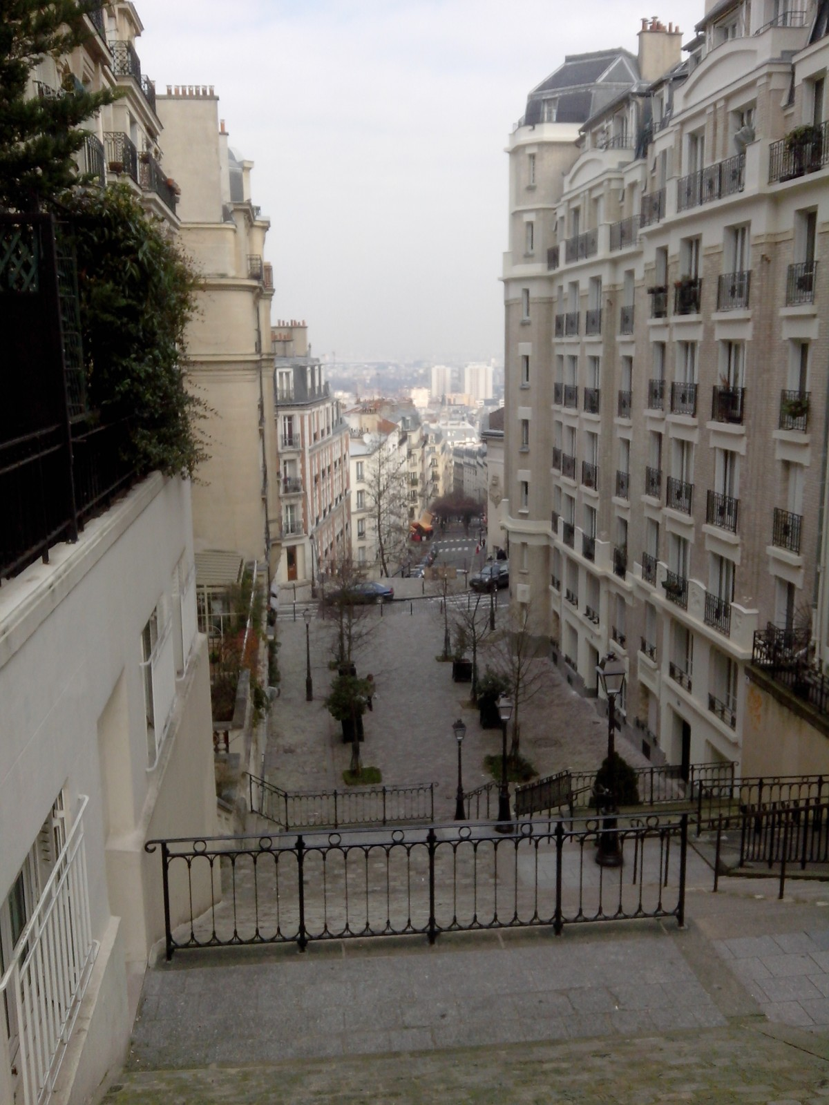 photo rue du mont cenis