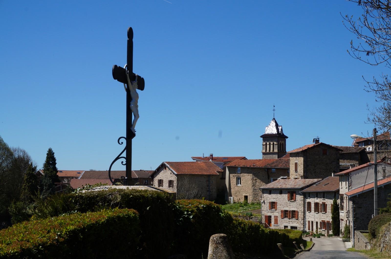 Photo Saint Andr La C Te