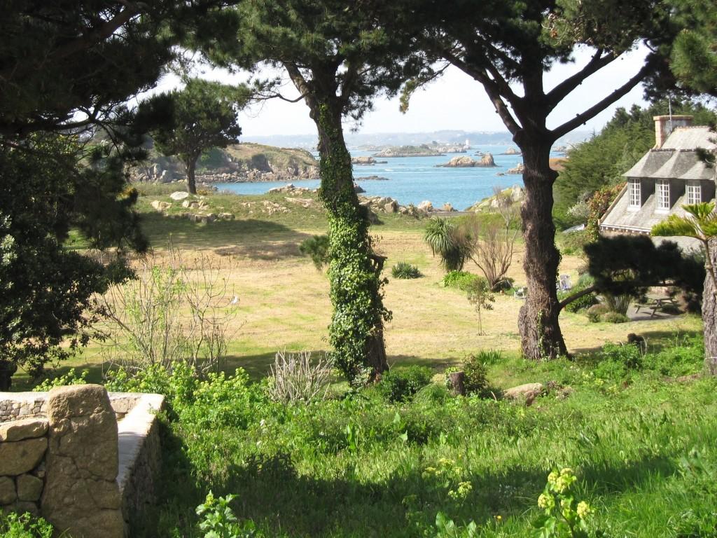 Photo vue sur jardin - Par vue de jardin ...