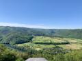 La Dordogne vallonnée à Monceaux