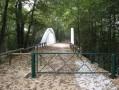 Bourges - Bois de Gérissay - liaison n° 06 du Tour de Bourges