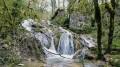 Le Belvédère du Bourbet et la Cascade de Waroly