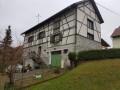Maison singulière Stetten