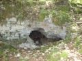 2eme grotte st aubin