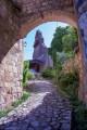 Autour du castelnau de Saint-Arailles