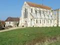 Abbatiale du Breuil Benoît
