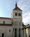 Tour de la Petite Cité de Caractère d'Ébreuil