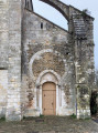 Abbatiale Saint Martin