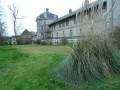 abbaye de l'Ouye