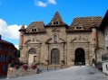De Dionay à Saint-Antoine l'Abbaye