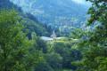 Tour du Val de Tamié