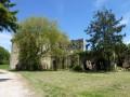 Abbaye des Fontenelles