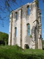 Abbaye Montigny les Cherlieu