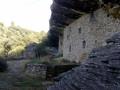Abri sous roche de Saumane-de-Vaucluse