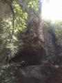 Abri sous roches