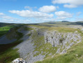 Crummack Dale and Ingleborough: a circular walk