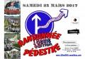 Affiche 33km500 25 mars 2017