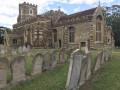 All Saints Church, Houghton Regis