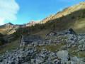 Zwischbergen - Alpe il Laghetto