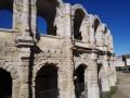 Amphithéâtre (arènes) d'Arles
