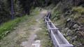 Col des Planches - La Tzoumaz