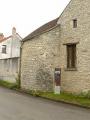 Ancien chateau de Nanteau